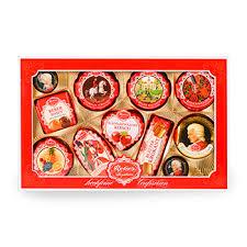 """<b>Шоколадные конфеты</b> Reber """"Моцарт"""" 375 г, Германия - купить c ..."""