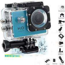 Water proof Mini Camera <b>Full</b> HD 1080P Action Sport Camcorder ...