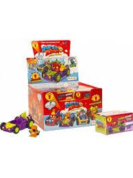 <b>Super Zings Series 1</b> Supercar Single Pack | Mr Toys Toyworld