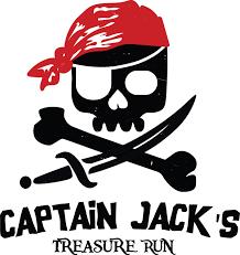 <b>Captain</b> Jack's Treasure Run - Pre-game <b>Halloween</b> with your best ...