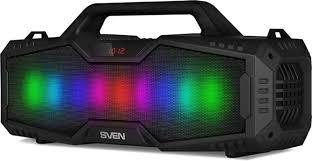 ROZETKA | Акустическая система <b>Sven PS</b>-<b>480 Black</b> (00410084 ...