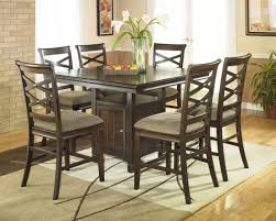 size dining room contemporary counter:  dining room large size tables and rug wood rooms sets contemporary cool sisal rugs used