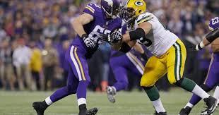 Green Bay Packers vs. Minnesota Vikings: Who Has The Edge?