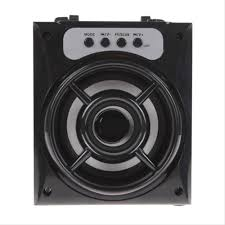sound system wireless: bluetooth wireless portable high power speaker portatil sound system stereo fm radio receiver wireless speaker for