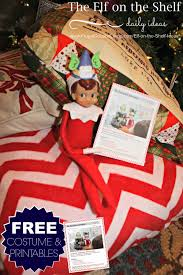 holiday archives page of frugal coupon living elf fort elf on the shelf ideas