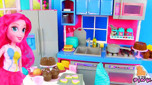<b>КУХНЯ</b> ПИНКИ ПАЙ! Toy <b>Kitchen</b> Set Pretend Play <b>Кухня</b> для ...