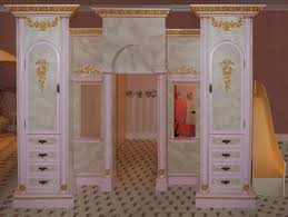 princess room furniture. girls princess bed u0026 room furniture kids