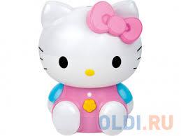 <b>Увлажнитель воздуха Ballu UHB-260</b> Hello Kitty Aroma ...