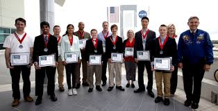 kennedy honors 2014 dupont essay challenge winners nasa dupont challenge science essay competition award winnerss