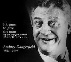 Rodney Dangerfield on Pinterest   Comedians, Chevy Chase and Comedy via Relatably.com
