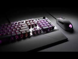 ROCCAT's All-<b>New</b> Kain Gaming <b>Mouse</b> Series, <b>New</b> Vulcan ...