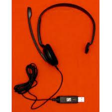 Отзывы о Компьютерная <b>гарнитура Sennheiser PC7</b> USB
