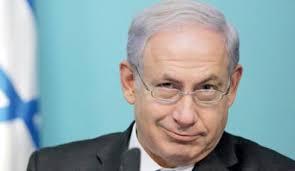 نتیجه تصویری برای نتانیاهو و اتحاد اعراب