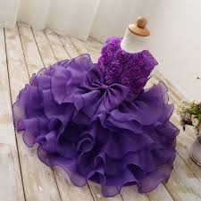 [NNJXD]Flower Girl <b>Dress Summer</b> Baby <b>Kids</b> Wedding <b>Party</b> Tutu ...