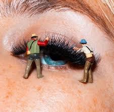 Pin by Рубо on Esthetics | Eyelashes, Lashes, Eyelash extensions