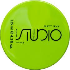 Kapous Professional Matt Wax <b>Матовый воск для</b> укладки волос ...