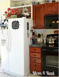 decor top  images about home sweet home decorating on refrigerator top on pinter
