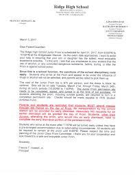 junior prom parent letter permission slip 2018 ridge pto junior prom parent letter permission slip 2018 junior prom parent letter permission slip 2018