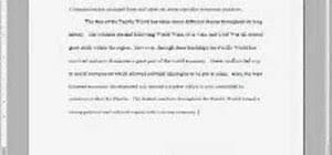 Vowel lengthening and shortening of essay Surveyor Link Limited lengthen essay periods