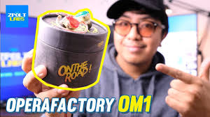<b>Opera Factory OM1</b> Review - Bassheads Delight? - YouTube