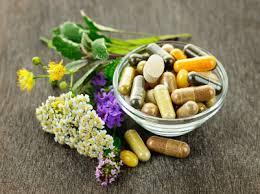 Resultado de imagen para medicamentos naturales