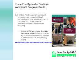 vocational student program fire services vocational student program