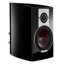 Купить <b>Полочную акустику Dali EPICON</b> 2 black high gloss в ...