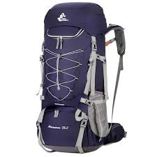 Free Knight 60L Camping <b>Hiking</b> Backpacks <b>Outdoor</b> Tourist ...
