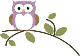 Image result for owl branch clip art free