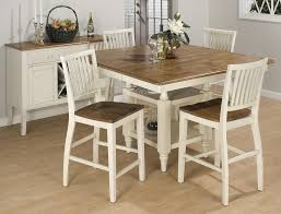 Dining Room Chairs With Casters And Arms Oak Dining Chairs For Exclusive And Trendy Dining Room Home