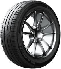<b>MICHELIN Primacy 4</b> | Safe when new safe when worn