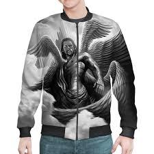 Бомбер <b>Archangel</b> Lucifer (black) #2294079 от balden по цене 4 ...