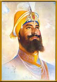 Guru Gobind Singh - Guru_Gobind_Singh_2