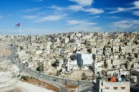 عمان - الأردن يمنع دخول الإسرائيليين كأفراد اليه لاول مرة
