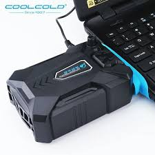 <b>COOLCOLD Vacuum Portable Laptop</b> Cooler USB Air Cooler ...