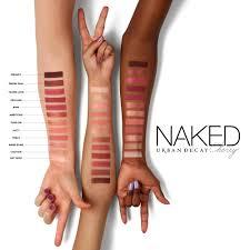 <b>Naked Cherry</b> Eyeshadow Palette - <b>Urban Decay</b> | Sephora