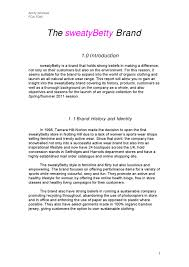 mango report by kmor2927 issuu marketing plan