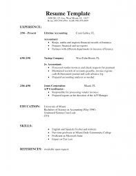 resume examples resume cv example template resume examples 8