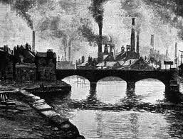 the industrial revolution human rights