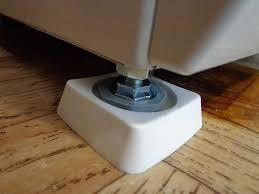 <b>Подставка</b> под <b>стиральную машину</b> автомат: антивибрационное ...