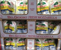 my favorite costco finds willivia at costco is pretty amazing but i d have to say that this is some of the best mozzarella cheese around we make caprese salads it all the time
