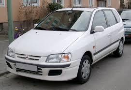Mitsubishi <b>Space Star</b> - Wikipedia