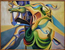 extended diploma in art and design essay words twanny together they combined paintings sculptures and poems his colourful paintings are inspired by cubism and surrealism but he works in his own artistic