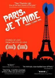 Paris, Te Amo – Legendado