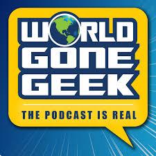 World Gone Geek
