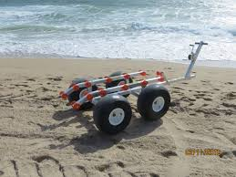 <b>Bigfoot</b> 4 Wheel Beach Dolly – Florida Sailcraft – <b>Jet Ski</b> Beach ...