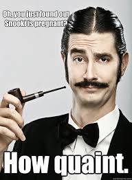 Le Snob memes | quickmeme via Relatably.com