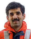 Hanumant Singh. Woods Hole Oceanographic Institution. Singh is an associate scientist who has provided input to the design of the lighting and imaging ... - headshot_singh_88273