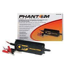 """<b>Универсальное зарядное устройство</b> """"Phantom PH2182"""" для а/м ..."""