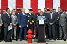 state looks to give military firefighters a boost to civilian jobs